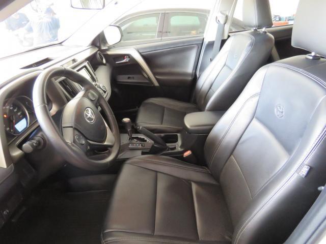 Toyota rav4 2014/2014 2.0 4X2 16V gasolina 4P automatico - Foto 6