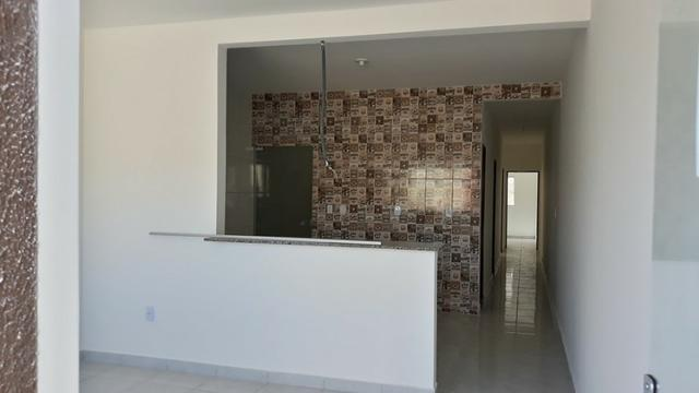 Casa de 3 Quartos com suite pronta para morar a 5 minutos do Shopping Sul! - Foto 16
