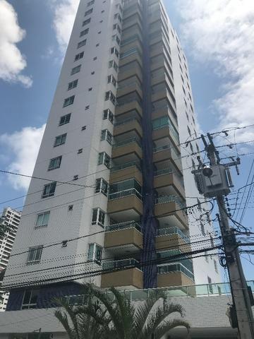 Apartamento com 3 quartos mobiliado em bairro dos Estados - João Pessoa - Foto 8