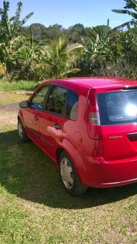 Ford Fiesta 2007 com Ar condiconado R$ 10.490.00 - Foto 2