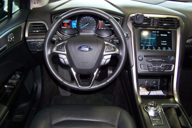 Ford Fusion Sel 2.0 Ecobo Automático - Foto 7