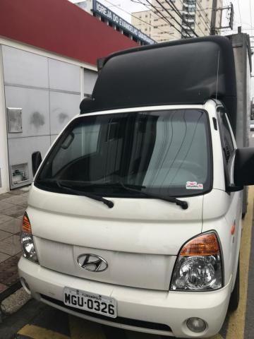 HR 2.5 TCI Diesel (RS/RD) - Foto 3