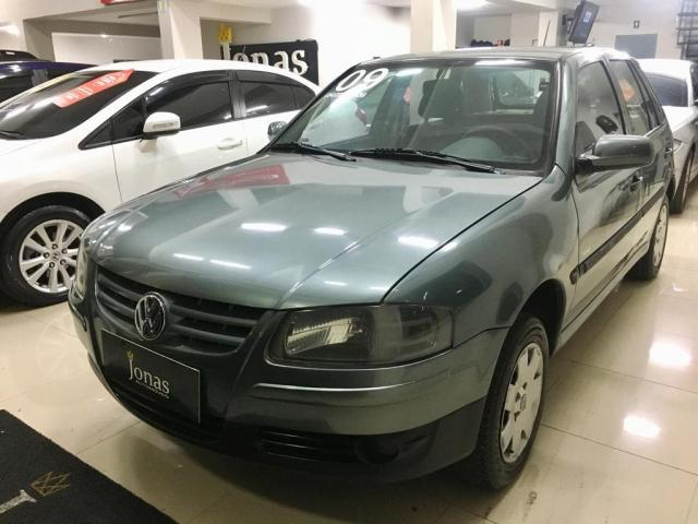 VOLKSWAGEN GOL 2008/2009 1.0 MI CITY 8V FLEX 4P MANUAL G.IV