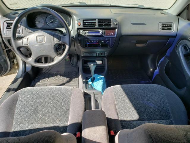 Honda Civic Ex 98 - Foto 5