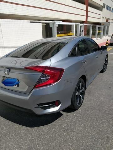 Oportunidade-Honda Civic geração 10 - Foto 8