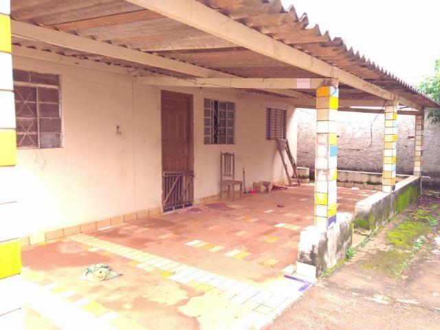 Lote Ap. de Goiânia, (casa 2 quartos). 360m2, 12x30, prox. Av. Atlantica, Goiânia Park Sul - Foto 5
