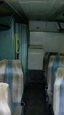 Vendo ônibus rodoviário volvo vg1000 b10m - Foto 4