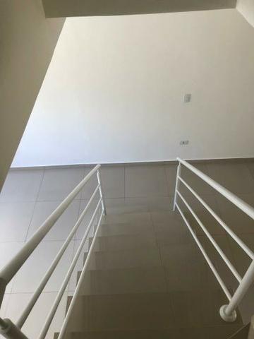 Sobrado 2 quartos mais 1 atico 100 mts no Cic próximo ao terminal - Foto 15