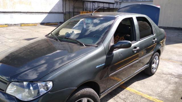 Fiat Siena , completo, analiso trocas carros ou motos - Foto 3