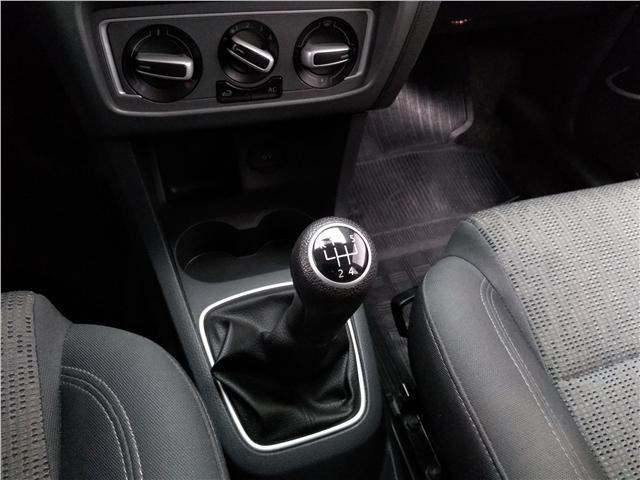 Volkswagen Fox 1.6 mi 8v flex 4p manual - Foto 14