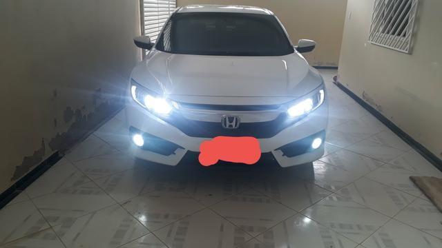 Honda civic exl cvt