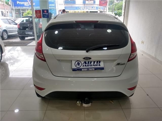 Ford Fiesta 1.5 s hatch 16v flex 4p manual - Foto 9