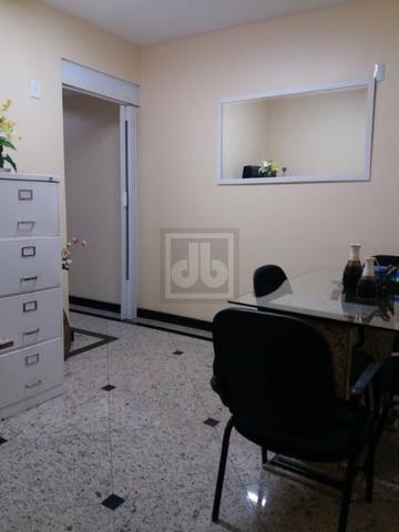 Vila Isabel - Espetacular Sala Comercial - 36M2 - Portaria 24H - 1 Vaga - Venda - JBT71385 - Foto 10