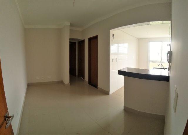 Apartamento com Fino Acabamento e Excelente Localização - Santa Mônica - JL10 - Foto 3