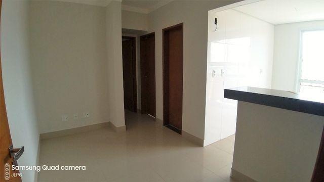 Apartamento com Fino Acabamento e Excelente Localização - Santa Mônica - JL10 - Foto 2