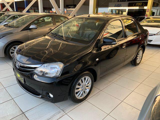 Toyota ETIOS XLS 1.5 - Foto 5
