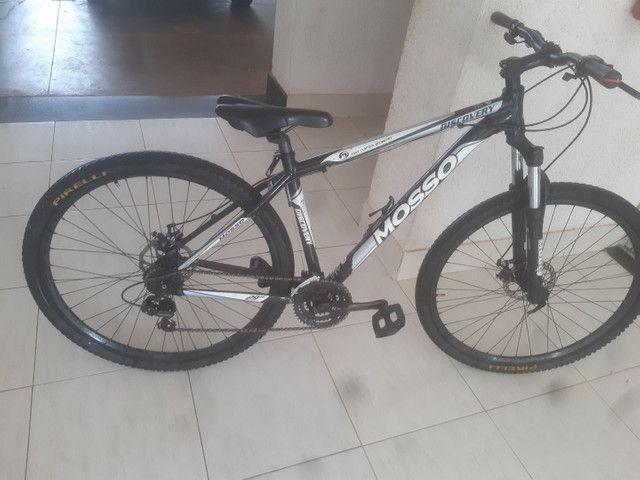 Vende se bicicleta 1250 - Foto 4