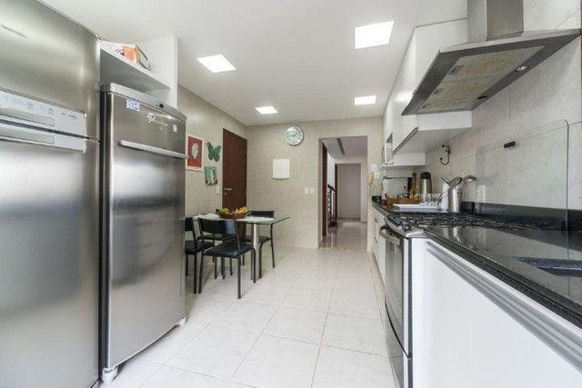 Casa à venda no condomínio Gravatá com 6 suítes e porteira fechada - Foto 8