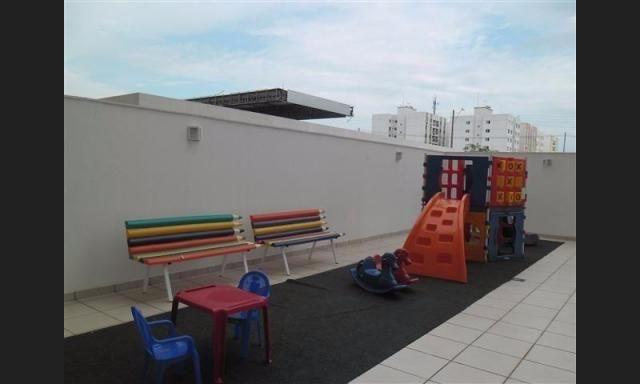 Apartamento com 2 dormitórios à venda, 59 m² por R$ 190.000 - Jardim Ipê - Goiânia/GO - Foto 13