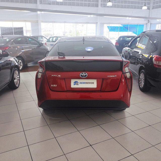 Toyota Prius - O mais novo do Brasil - Foto 3