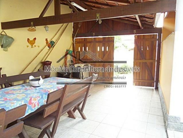 Duplex, 1/2 Porteira Fechada, Frente Lagoa, 3 Suítes Com Vista Para Lagoa-Maricá/RJ - Foto 17