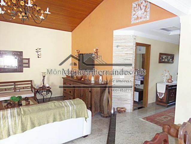 Duplex, 1/2 Porteira Fechada, Frente Lagoa, 3 Suítes Com Vista Para Lagoa-Maricá/RJ - Foto 7