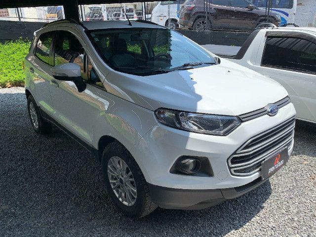 Ford Ecosport SE 1.6 16V Flex - Foto 2