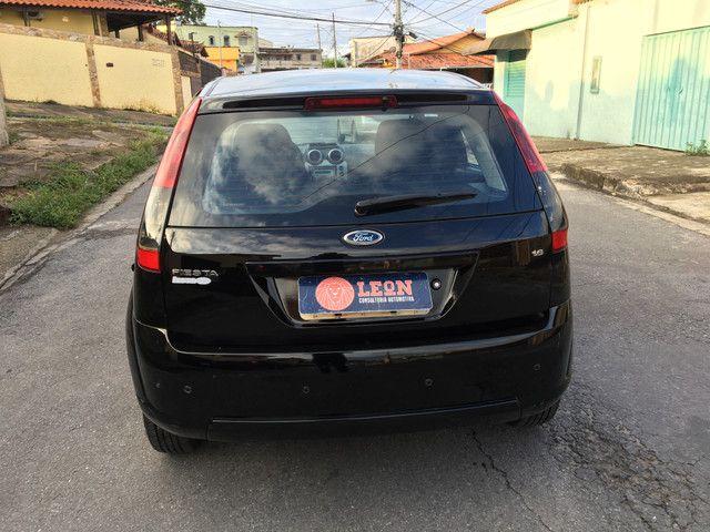 Fiesta SEL 1.6 Completo  - Foto 8