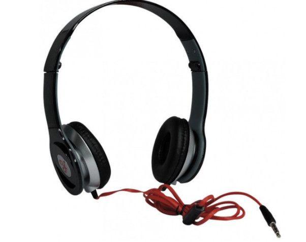Fone Headphone Estéreo RO ? Preto - Minichina - Foto 2