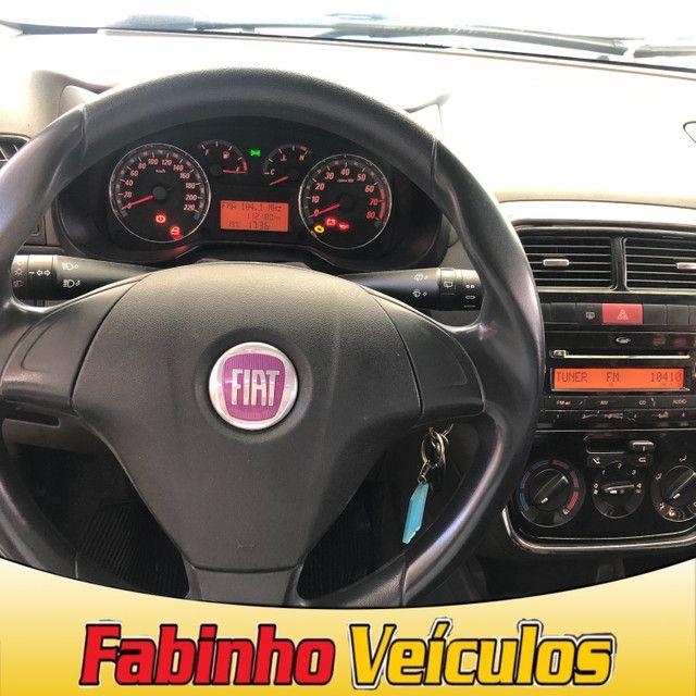 Fiat Punto 2010 - Foto 4
