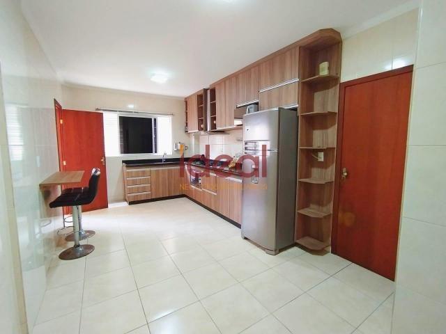 Apartamento para aluguel, 2 quartos, 1 suíte, 1 vaga, Ramos - Viçosa/MG - Foto 3