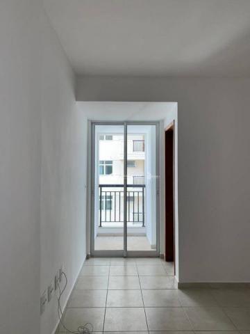 Apartamento com 1 quarto para alugar, 55 m² por R$ 1.100/mês - Centro - Juiz de Fora/MG - Foto 5