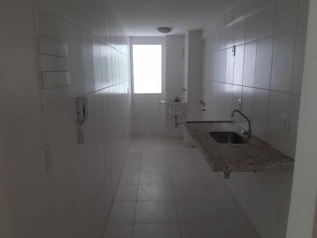 Apartamento à venda com 2 dormitórios em Jatiúca, Maceió cod:487 - Foto 7