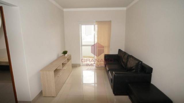 8043   Apartamento para alugar com 1 quartos em Zona 01, Maringá - Foto 4
