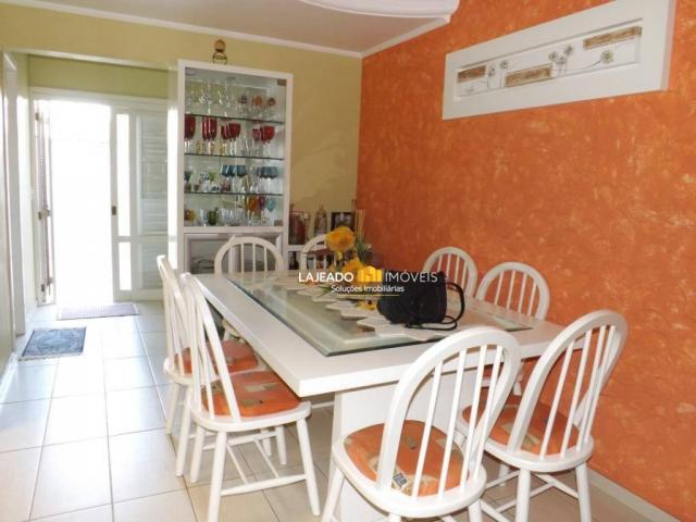 Sobrado com 3 dormitórios para alugar, 167 m² por R$ 2.950,00/mês - Moinhos - Lajeado/RS - Foto 4