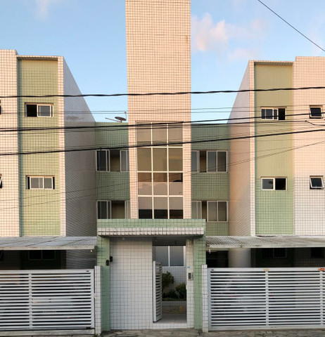Apartamento em ótima localização no bairro do cristo rendetor térreo com área privativa  - Foto 2