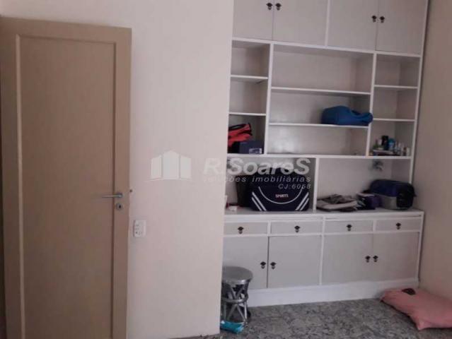 Casa de vila para alugar com 2 dormitórios em Tijuca, Rio de janeiro cod:JCCV20029 - Foto 11