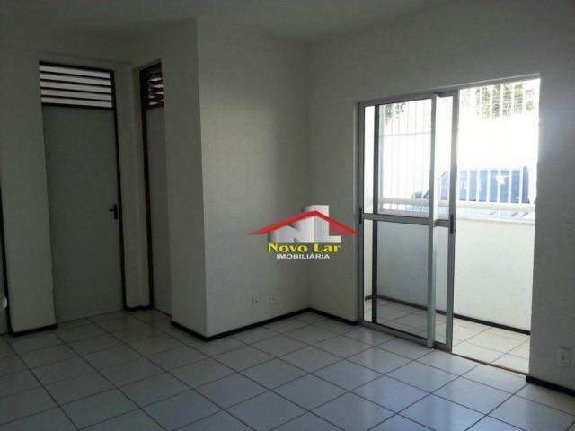 Apartamento com 2 dormitórios à venda, 51 m² por R$ 138.000,00 - Henrique Jorge - Fortalez - Foto 12