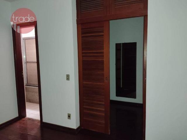 Apartamento com 3 dormitórios à venda, 120 m² por R$ 381.500,00 - Centro - Ribeirão Preto/ - Foto 12