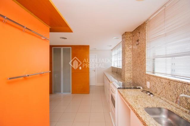 Apartamento para alugar com 3 dormitórios em Petrópolis, Porto alegre cod:327160 - Foto 7