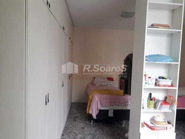 Casa de vila para alugar com 2 dormitórios em Tijuca, Rio de janeiro cod:JCCV20029 - Foto 8