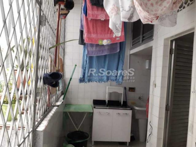 Casa de vila para alugar com 2 dormitórios em Tijuca, Rio de janeiro cod:JCCV20029 - Foto 15
