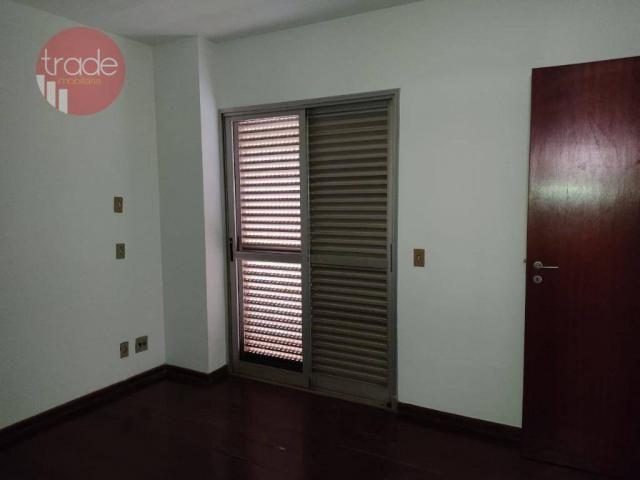 Apartamento com 3 dormitórios à venda, 120 m² por R$ 381.500,00 - Centro - Ribeirão Preto/ - Foto 6