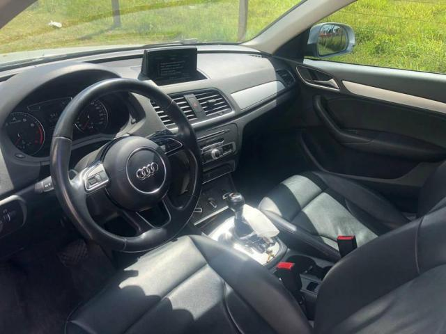 Audi Q3 ATTRACTION 1.4 Turbo TFSI - Foto 2