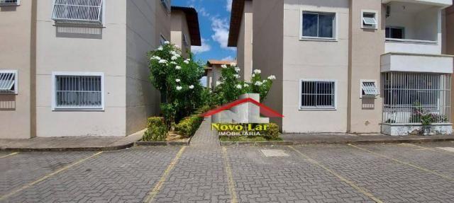 Apartamento com 2 dormitórios à venda, 51 m² por R$ 138.000,00 - Henrique Jorge - Fortalez - Foto 2