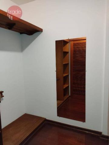 Apartamento com 3 dormitórios à venda, 120 m² por R$ 381.500,00 - Centro - Ribeirão Preto/ - Foto 9