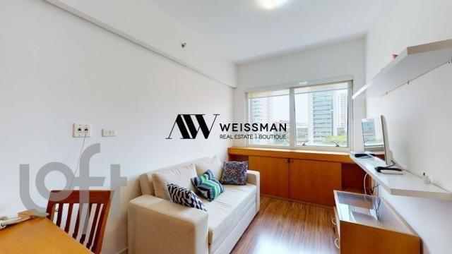 Apartamento à venda em Bela vista, São paulo cod:9617