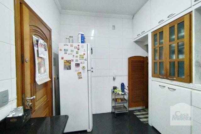 Casa à venda com 2 dormitórios em União, Belo horizonte cod:269091 - Foto 12