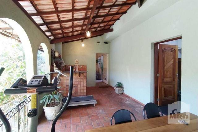 Casa à venda com 2 dormitórios em União, Belo horizonte cod:269091 - Foto 18