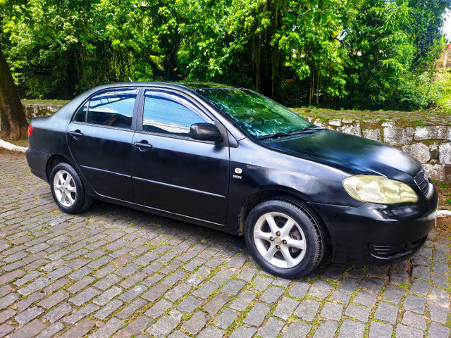 Corolla 2007 XLI 1.6 Manual (doc ok)